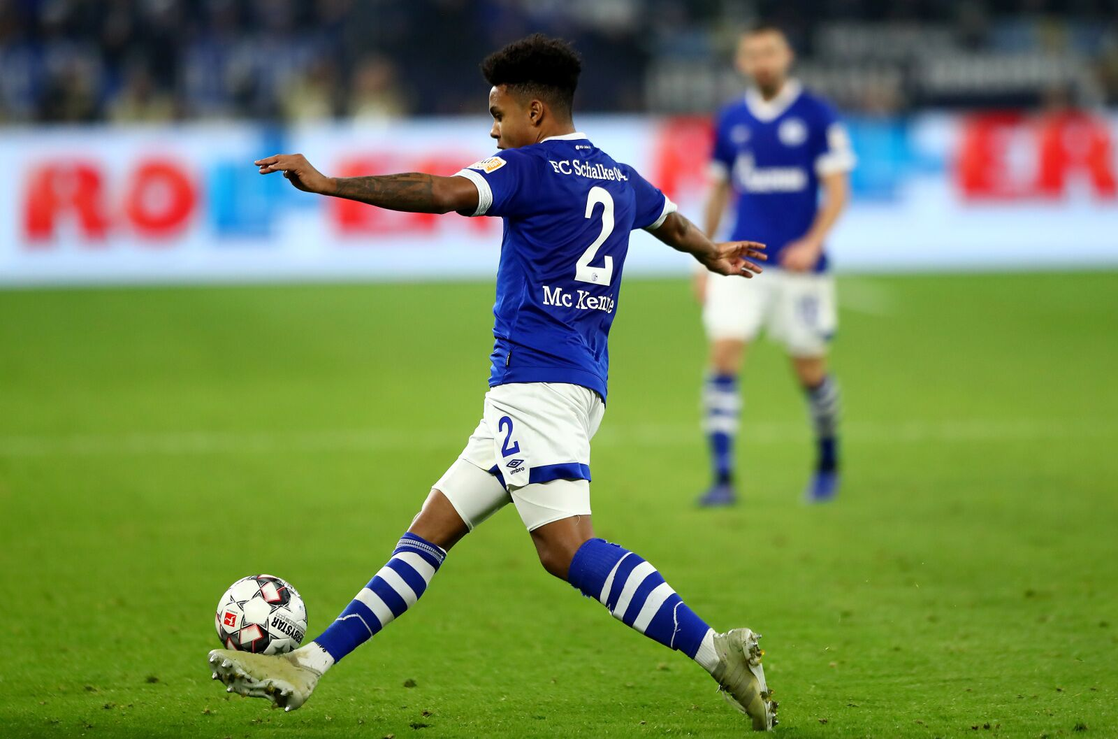 0c11aaf91e5 USMNT  Weston McKennie to Liverpool - Is it too early