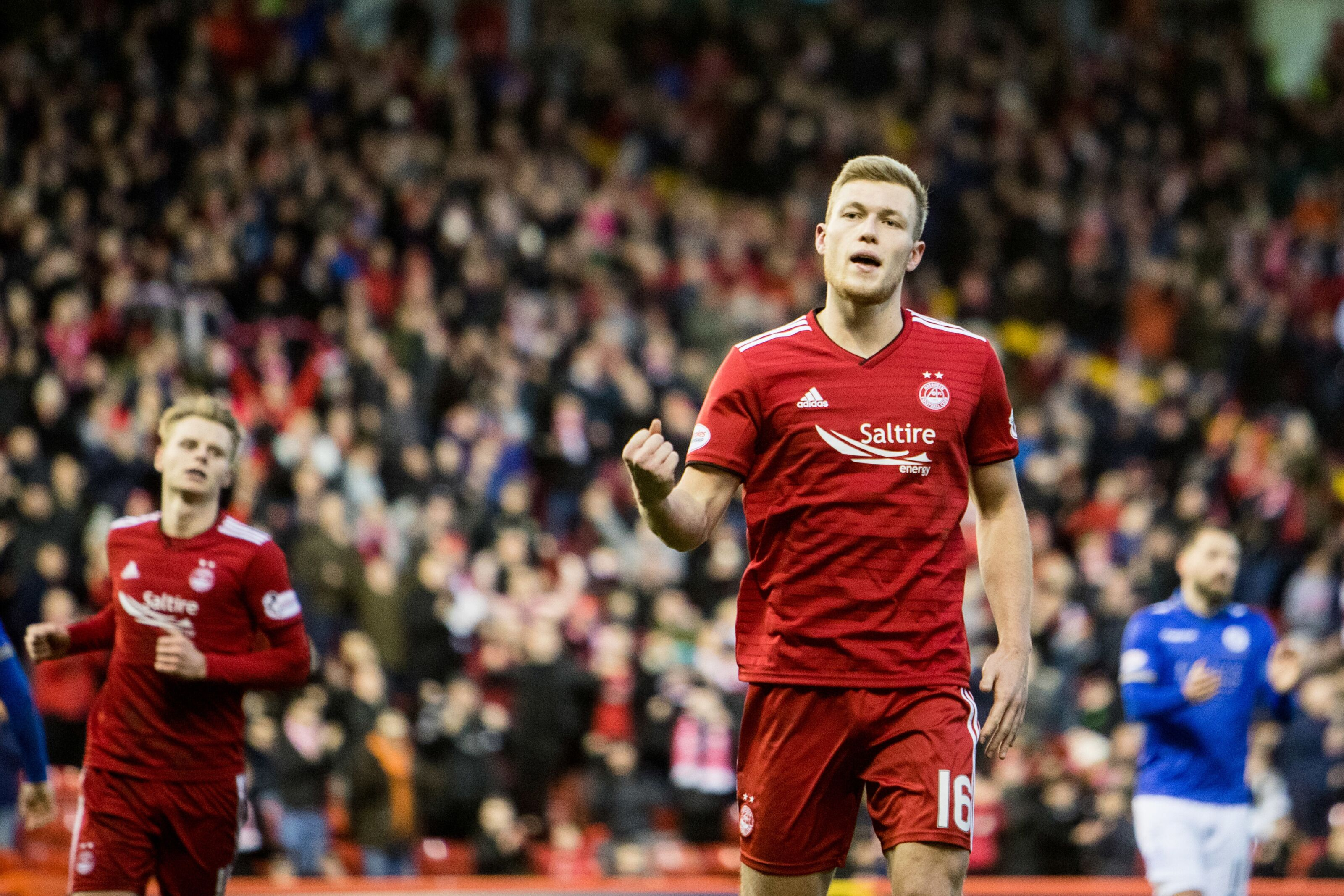 New York Red Bulls: Sam Cosgrove the perfect Bradley Wright-Phillips replacement