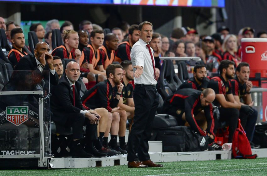 Atlanta United Vs Philadelphia Union: Winners and losers – Five Stripes stumble again