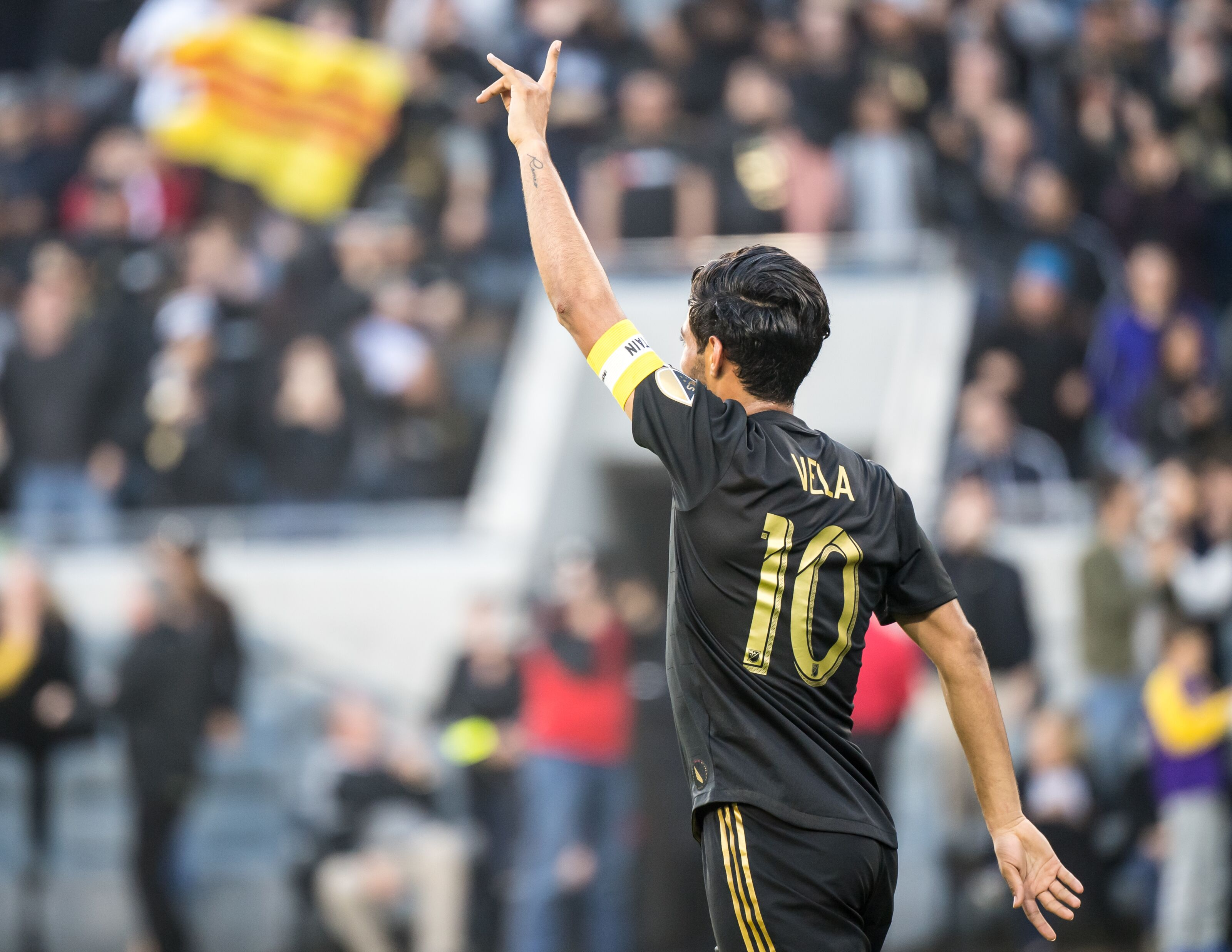 40b7a2a3e24 Vancouver Whitecaps Vs LAFC: 3 things to watch for – Carlos Vela rolls on?