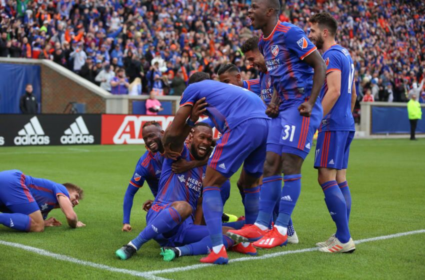 FC Cincinnati Vs Portland Timbers: 3 things we learned – Party in Cincy
