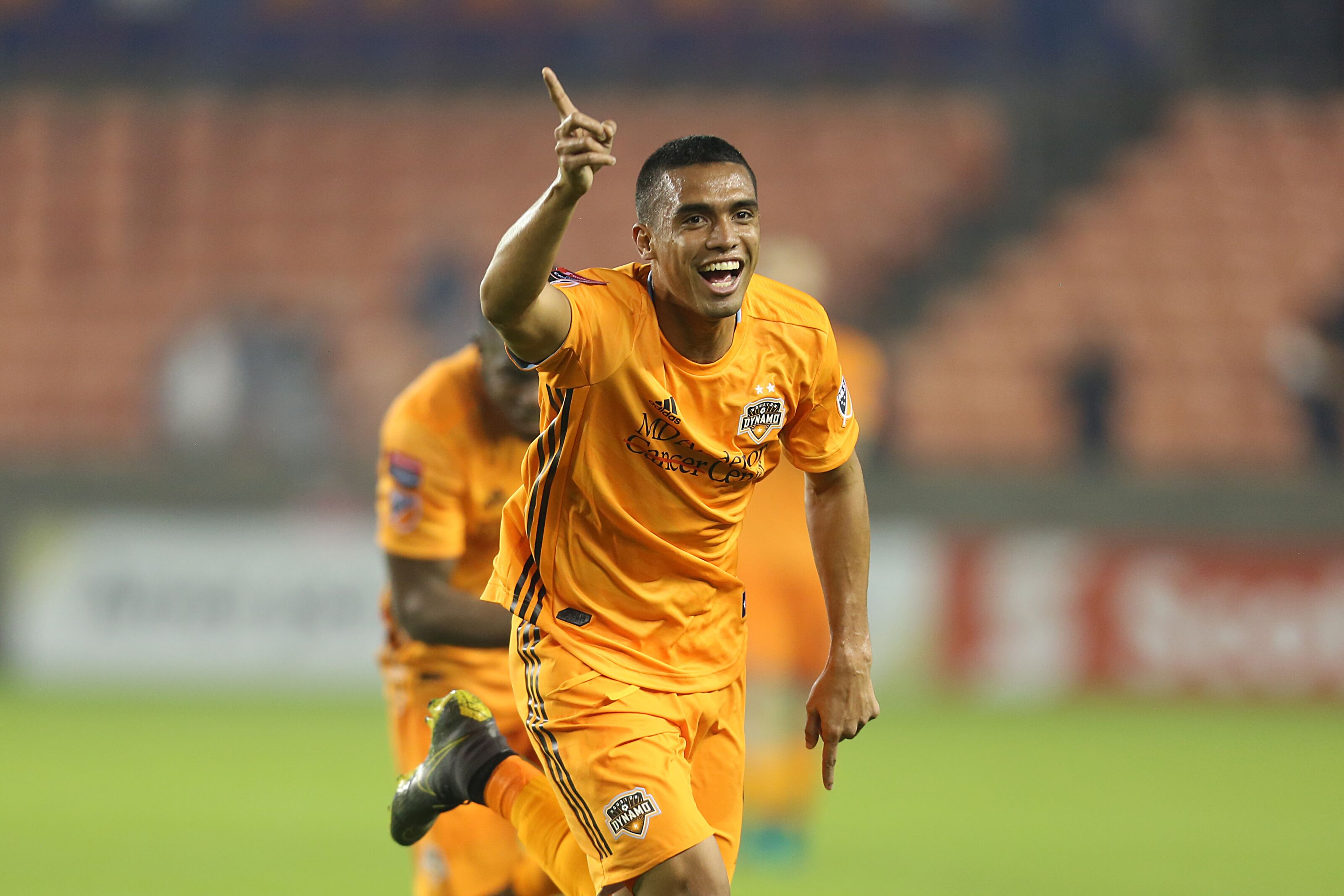 Houston Dynamo: Formation scouts don't know what's coming