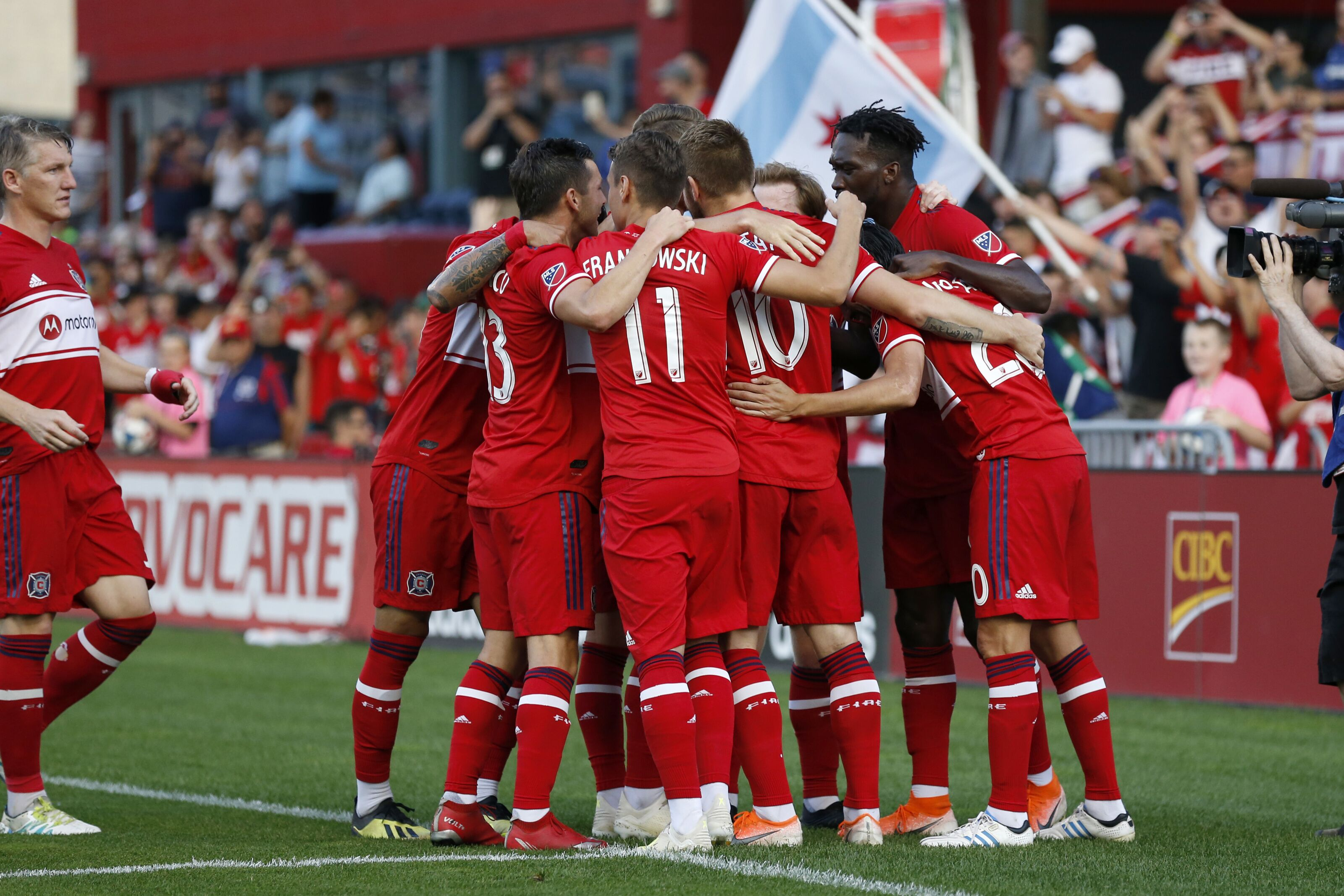 MLS: Chicago Fire takeover a game-changer for league expansion