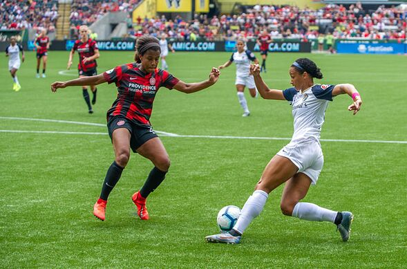 Portland Thorns Vs North Carolina Courage: 3 things we learned – Record attendance