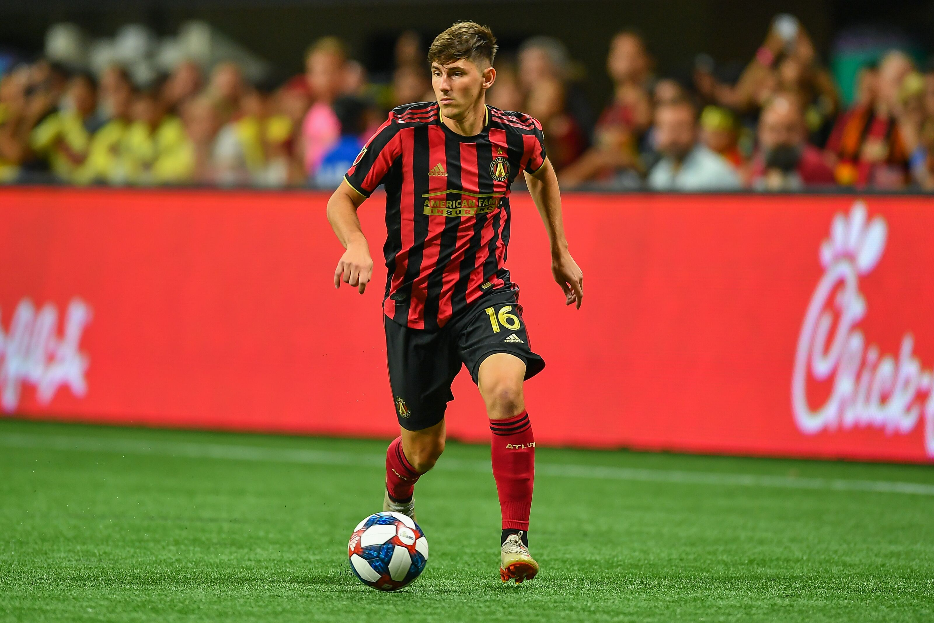 Atlanta United: Emerson Hyndman not the Darlington Nagbe solution