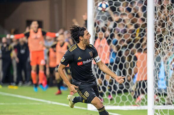 MLS, LA Galaxy, LAFC, Carlos Vela