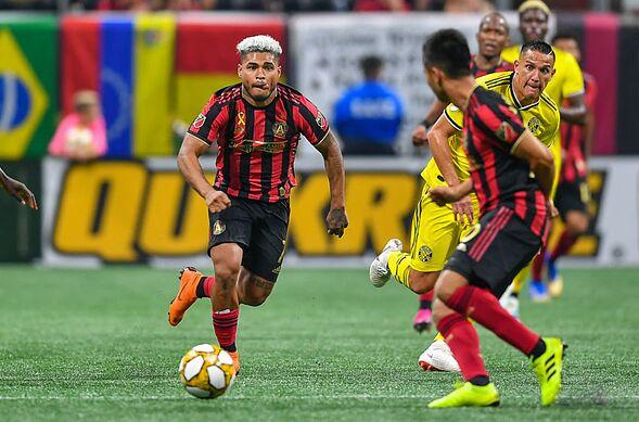 Atlanta United Vs Columbus Crew: 3 things we learned – Josef Martinez is unreal