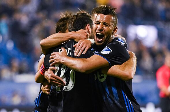 Montreal Impact: Best-rated starting XI of 2019 season