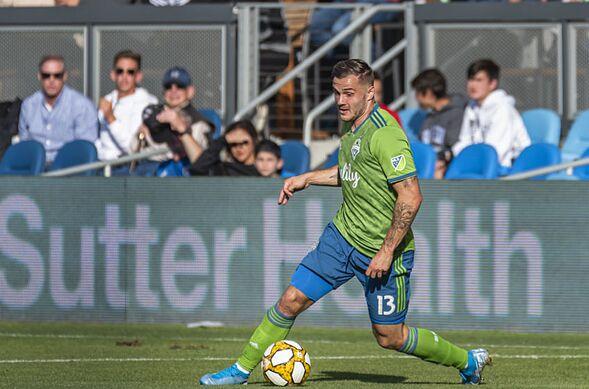 MLS Playoffs First Round: Top 3 performances