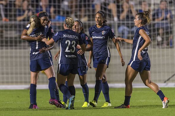 North Carolina Courage Vs Reign FC: 3 things we learned – Heather O'Reilly steps up