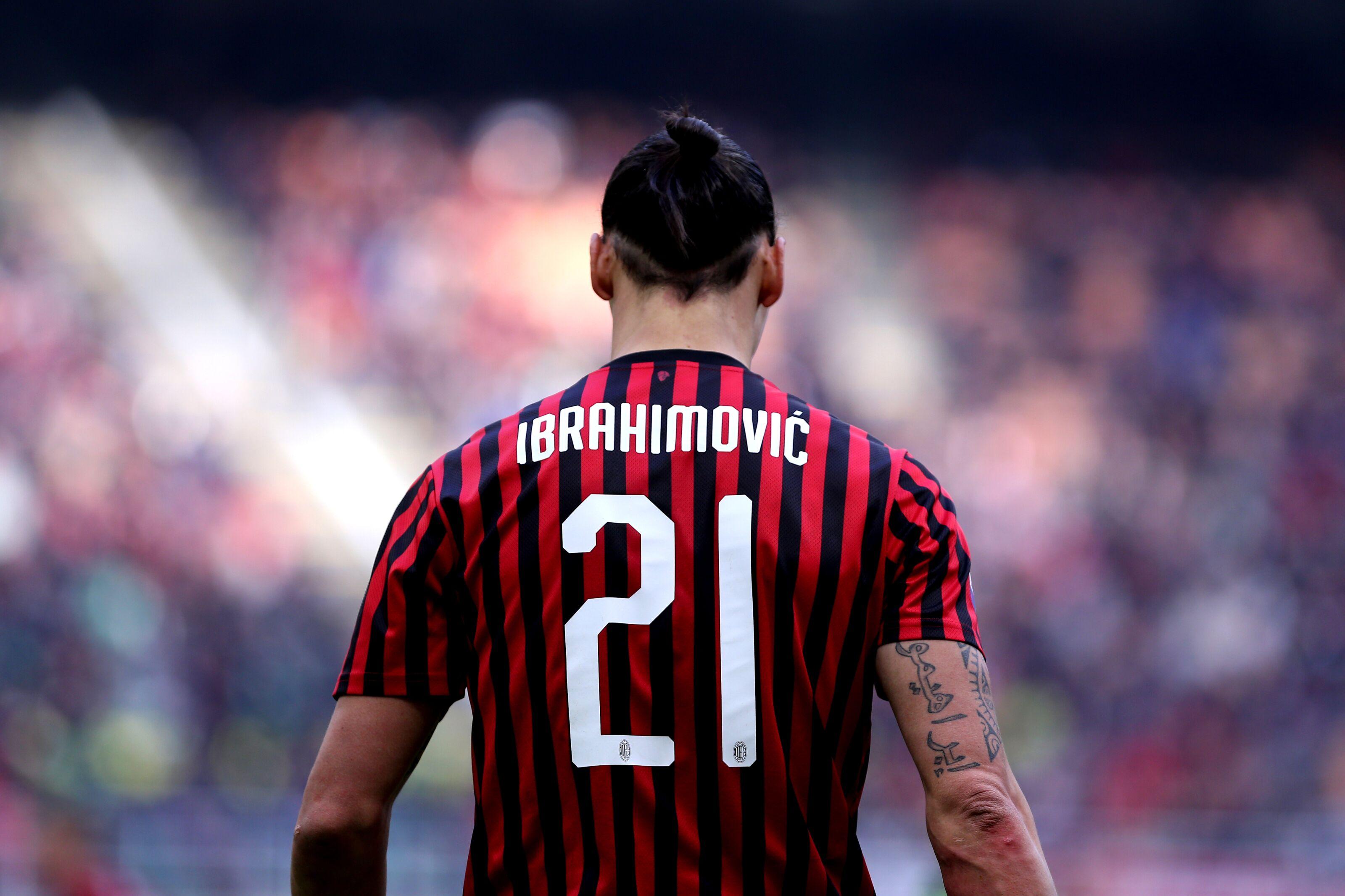 LA Galaxy: No one can replace Zlatan