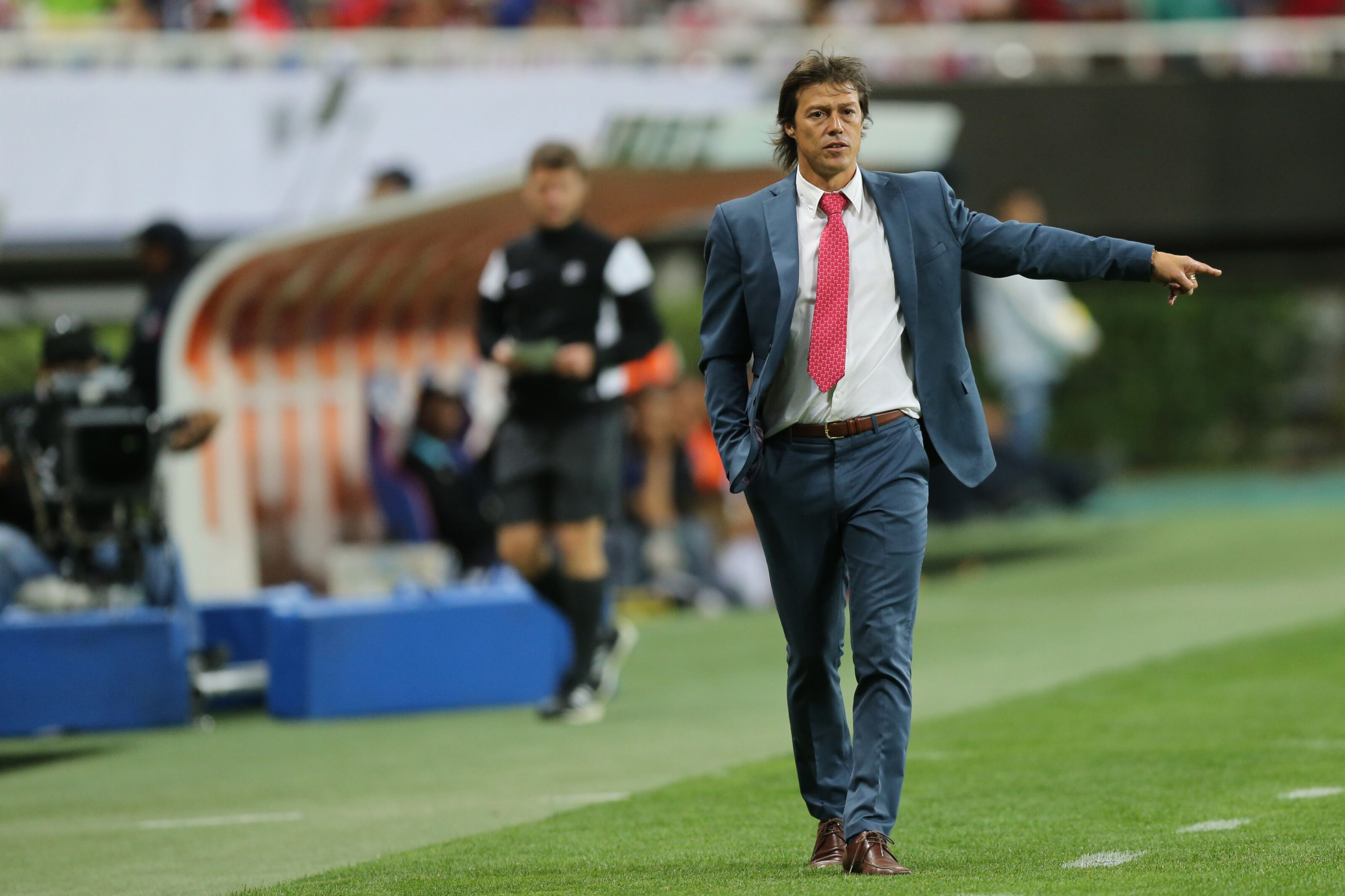 San Jose Earthquakes: 3 exciting MLS consequences from Matias Almeyda appointment