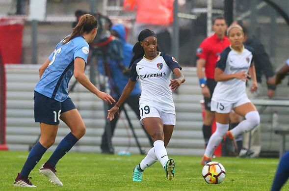 North Carolina Courage Vs Sky Blue FC: 3 things we learned – Chasing down Portland Thorns