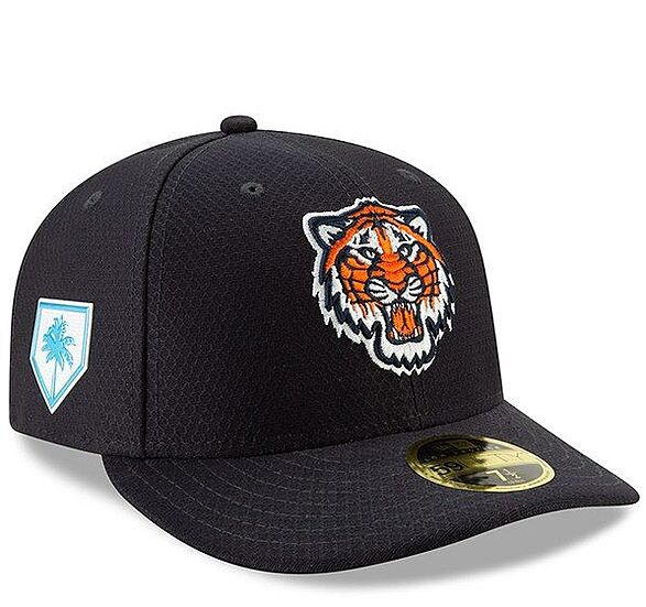 reputable site a2512 a8063 Detroit Tigers Majestic 2019 Official Cool Base Jersey