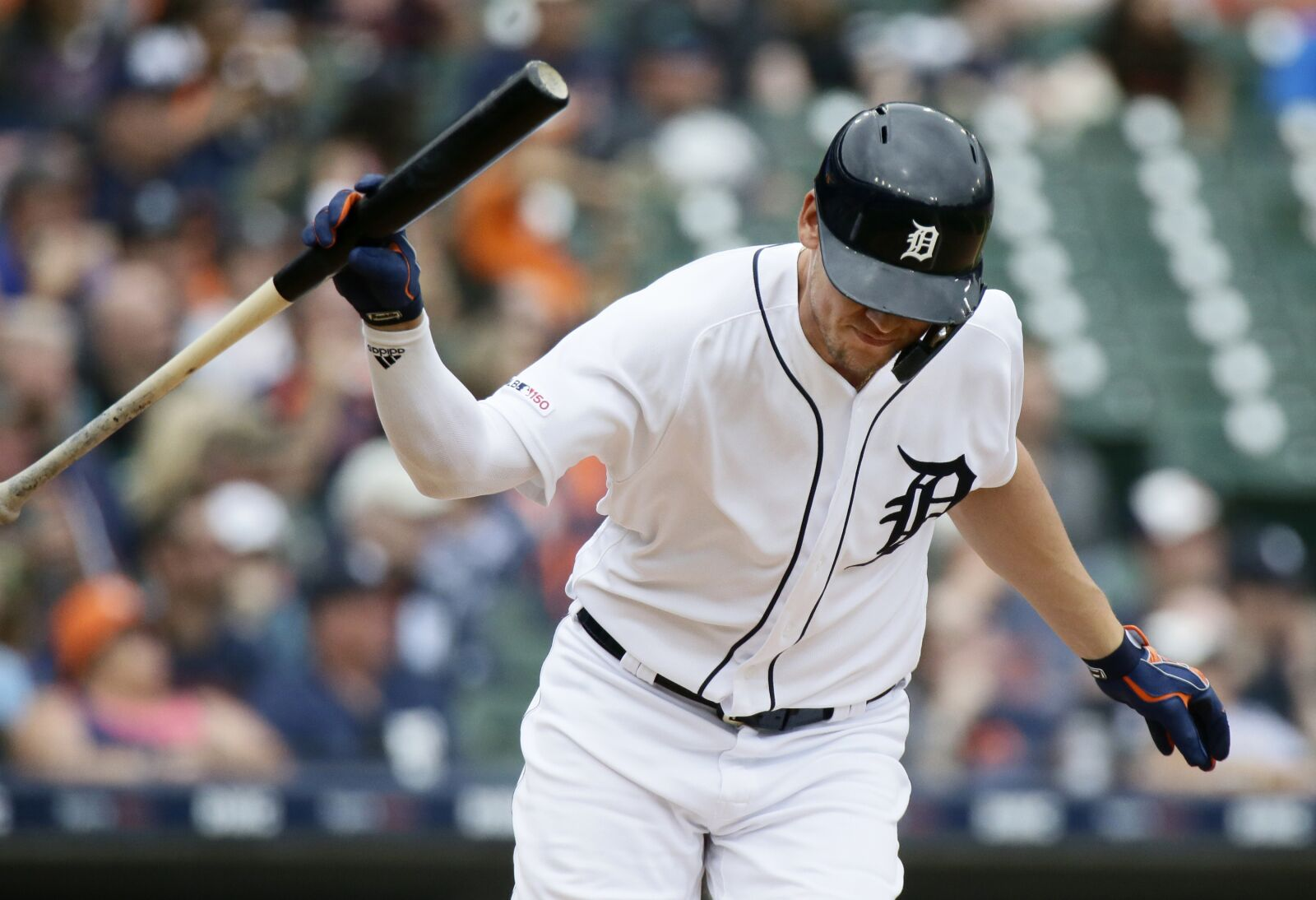 Detroit Tigers: Exciting Saturday spoiled by disappointing end to weekend