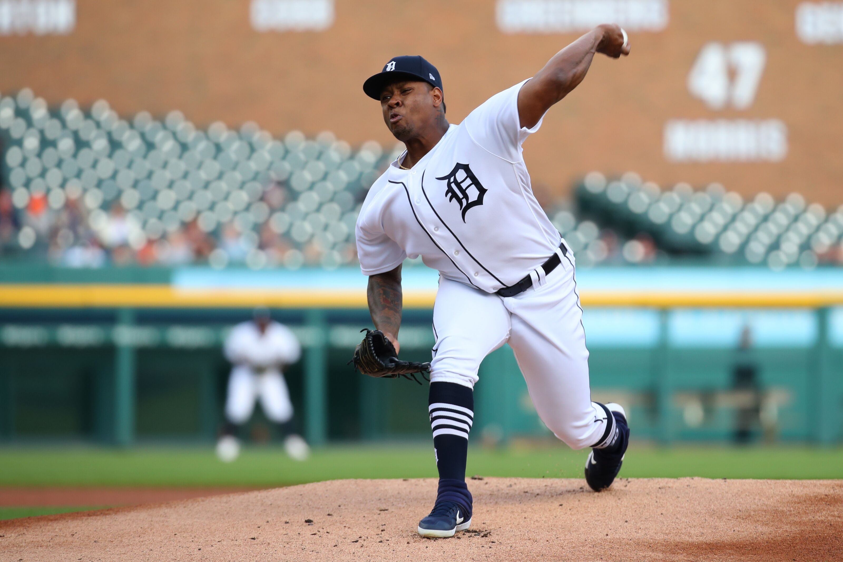 Detroit Tigers: Soto to start Saturday, Greiner placed on IL