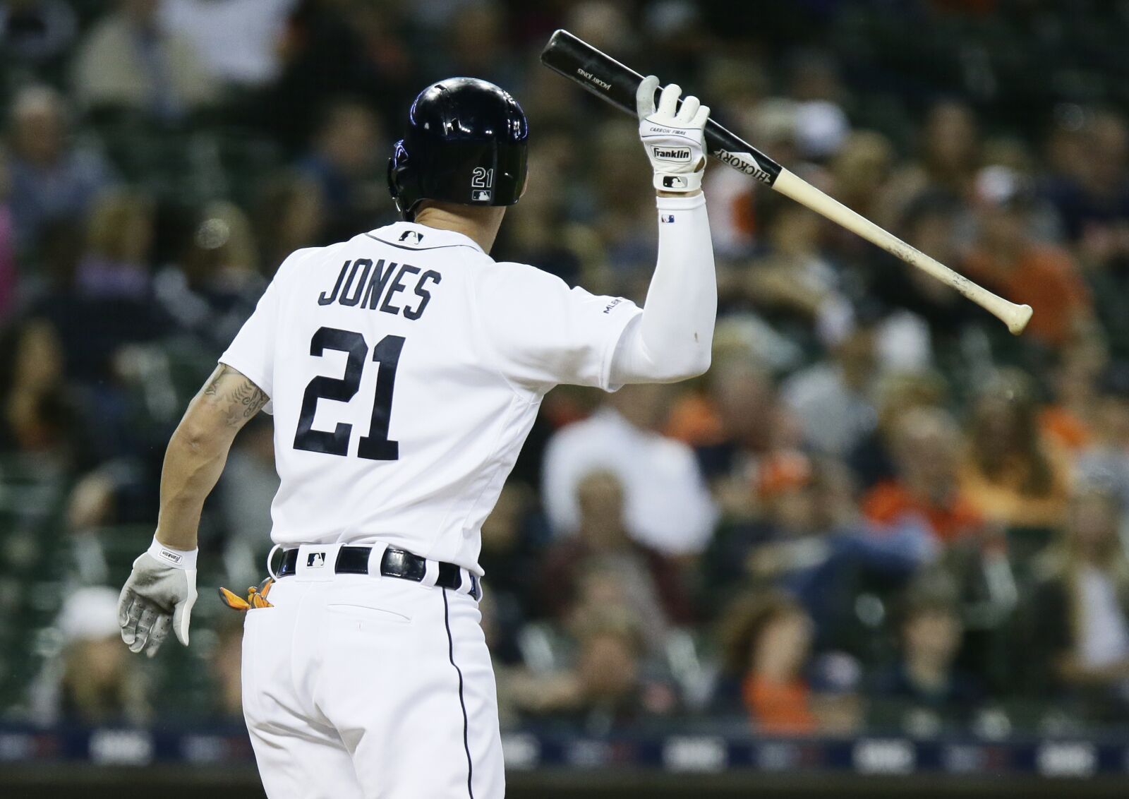 Detroit Tigers: It's been a rough past couple of days