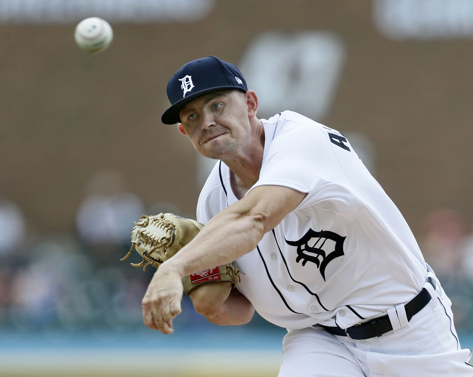 Detroit Tigers: Wave of young starting pitching has already arrived in Motown
