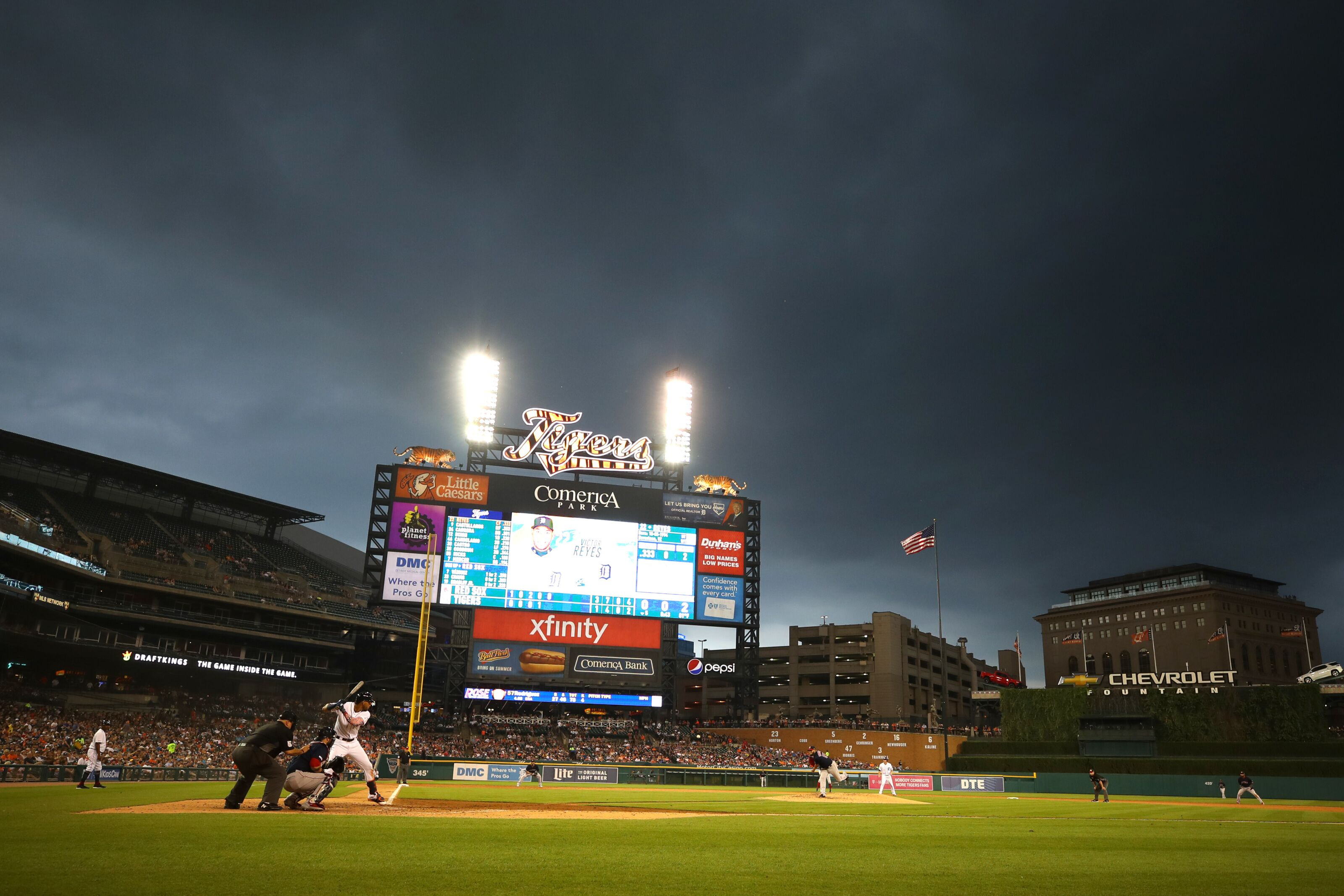 Detroit Tigers: First half offense- The good, the bad, and the ugly