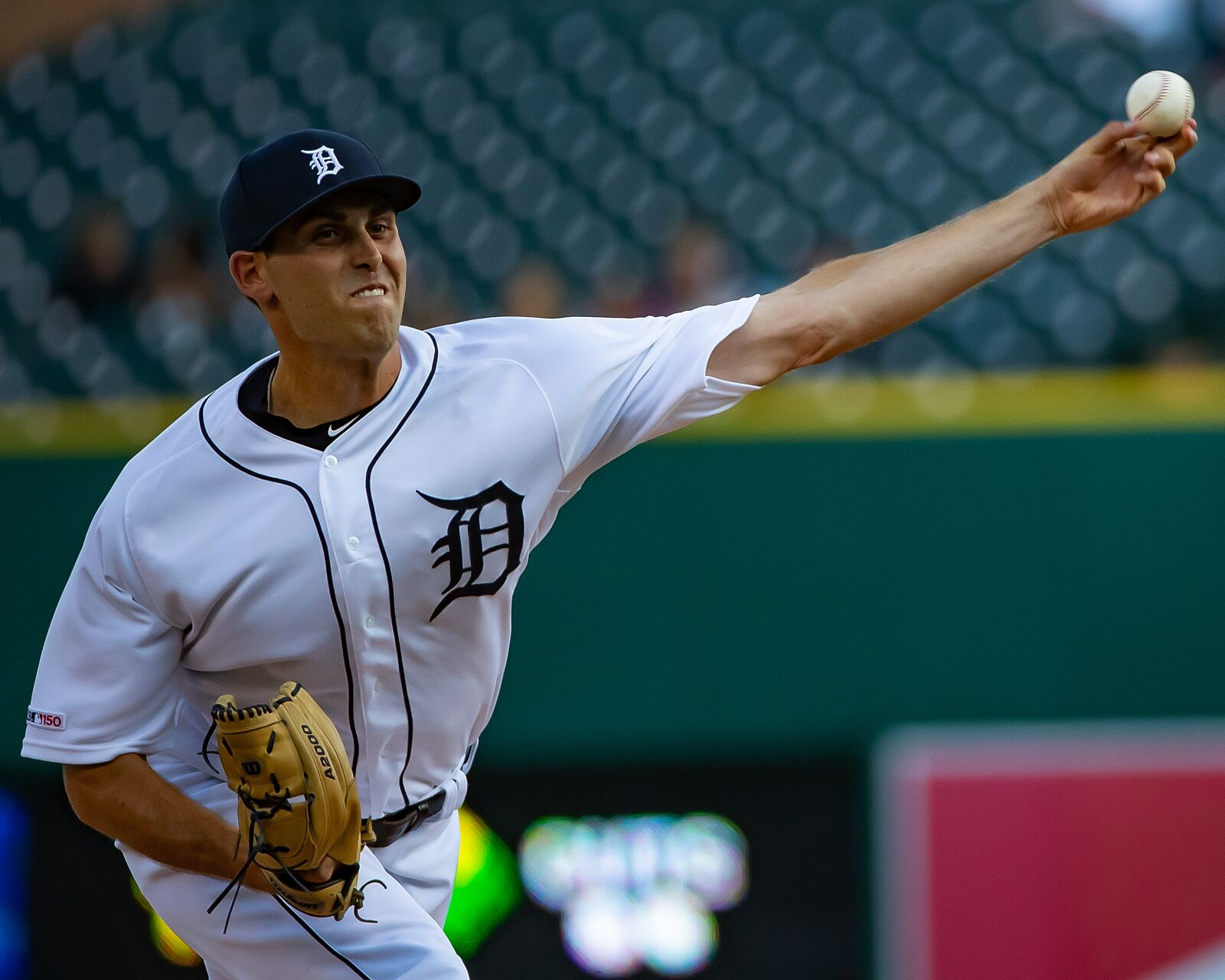 Detroit Tigers host the Seattle Mariners for a three-game series