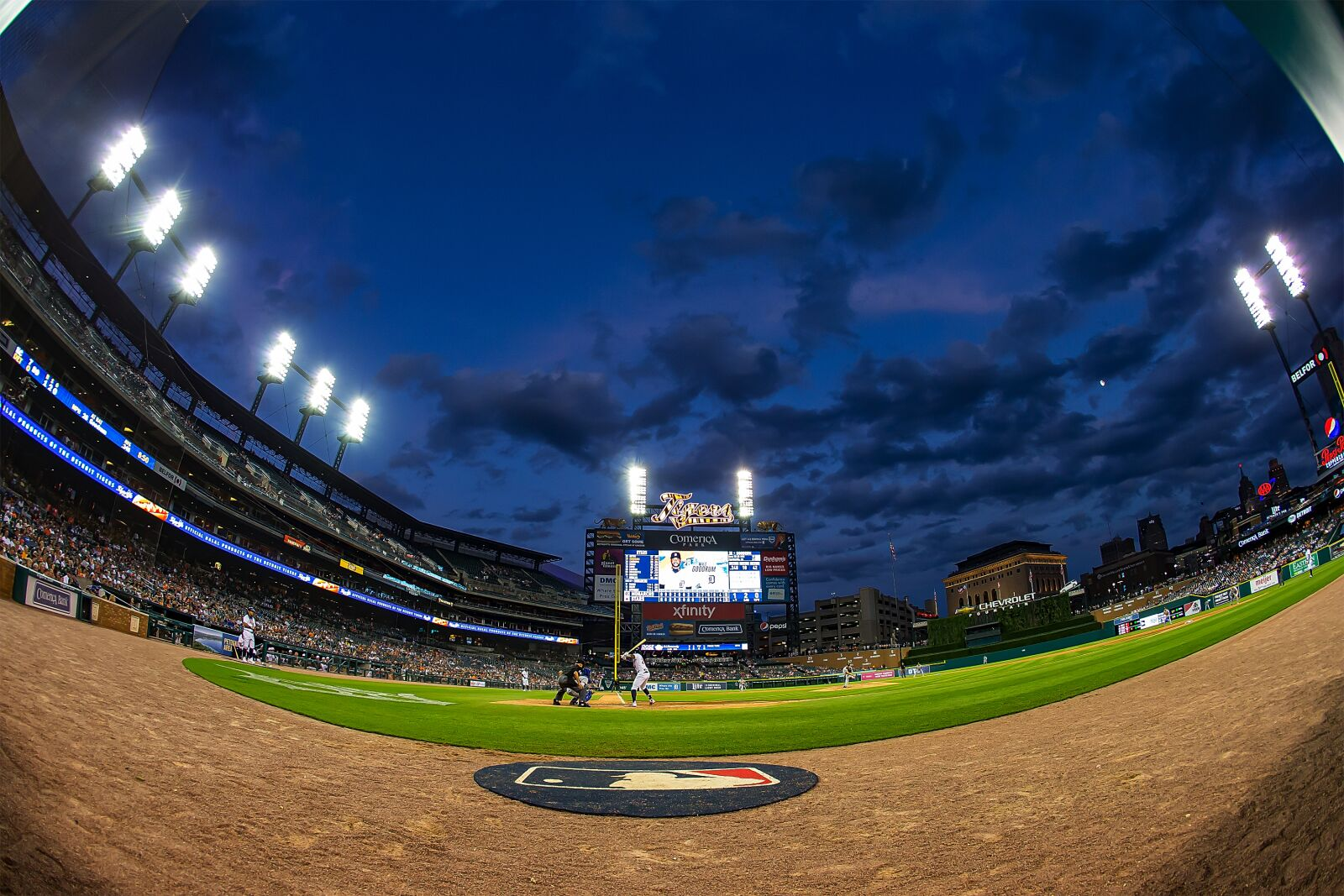 Detroit Tigers: A very early look at the 2020 MLB Draft