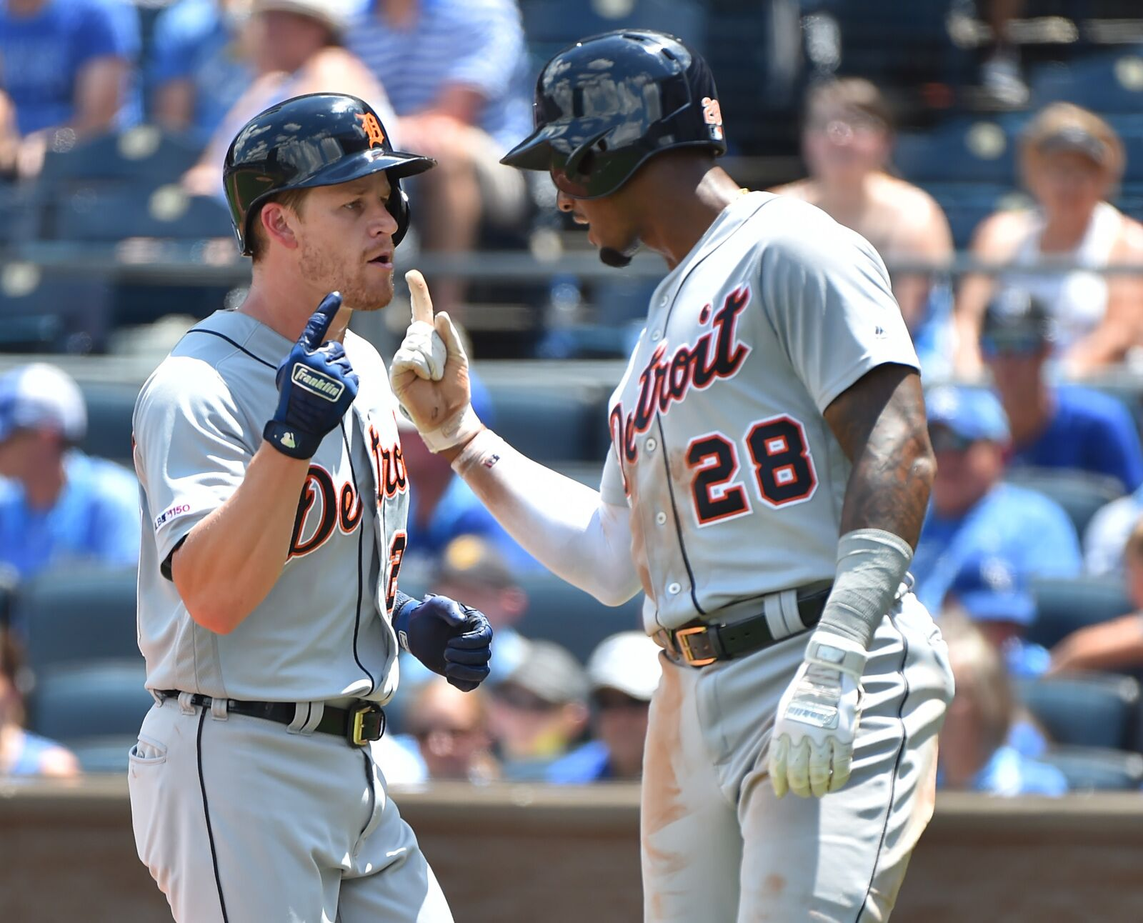 Detroit Tigers: Tigers head to Cleveland for another division battle