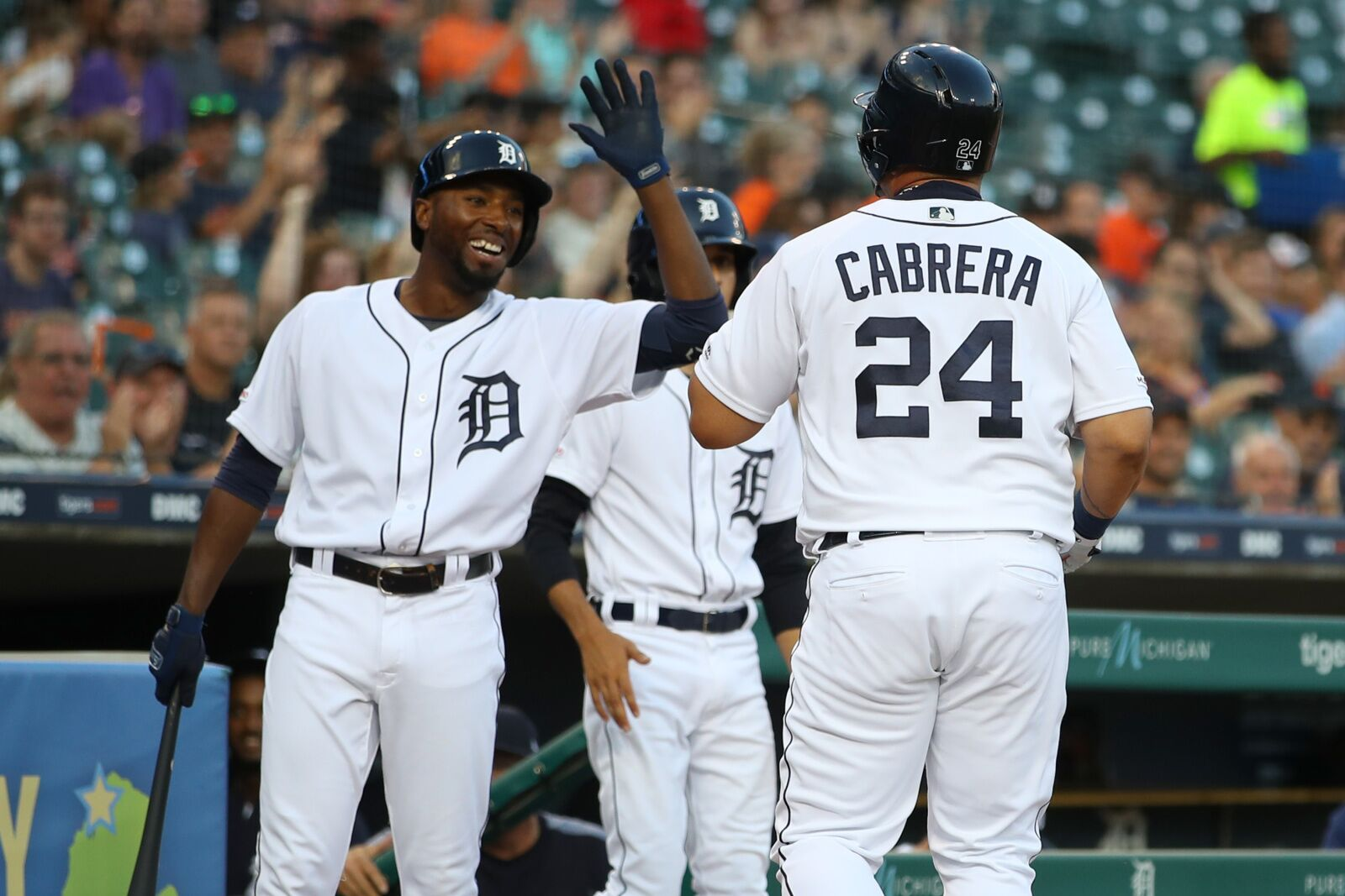Detroit Tigers: Looking back on a rough 2019 season