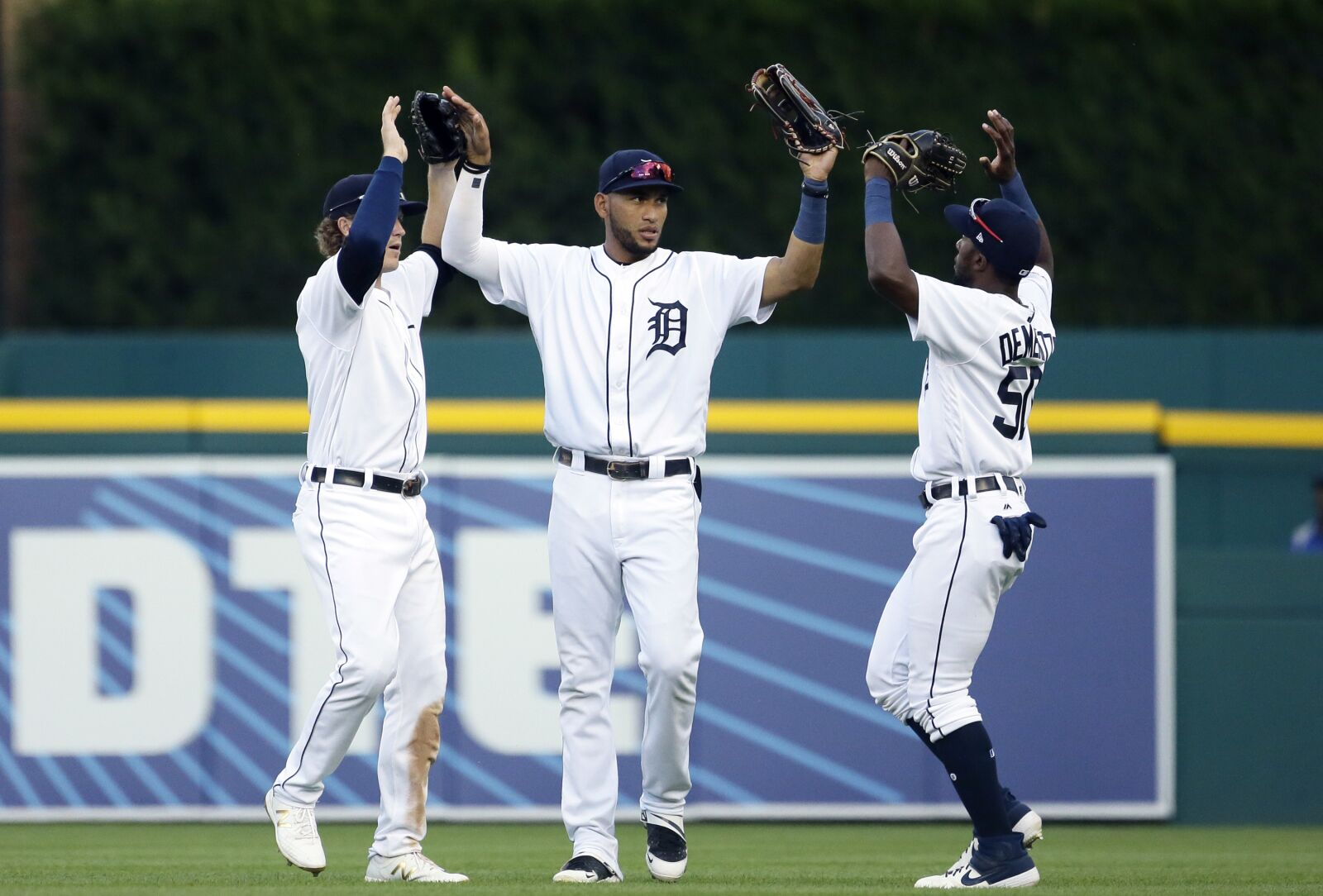 Detroit Tigers: Possible options for the Rule 5 Draft