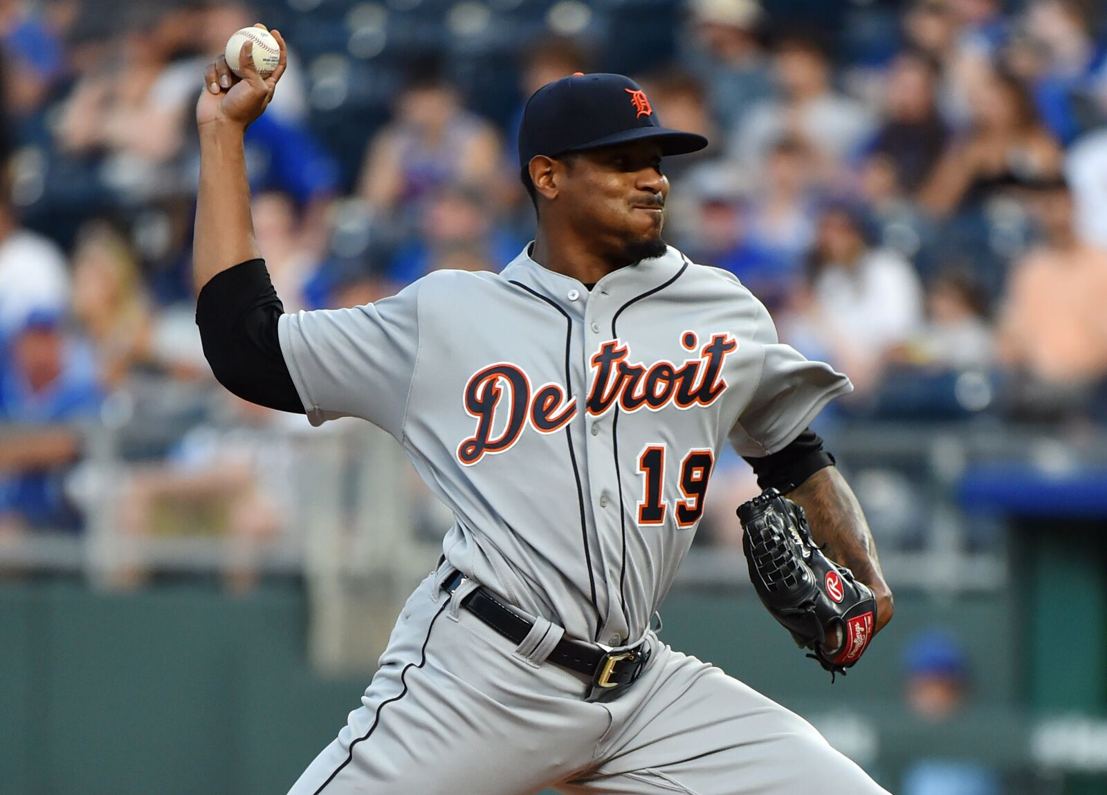 Detroit Tigers: Edwin Jackson plans to continue playing