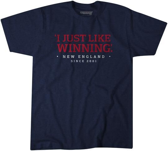 New England Patriots fans need this new t-shirt from BreakingT 662d65409