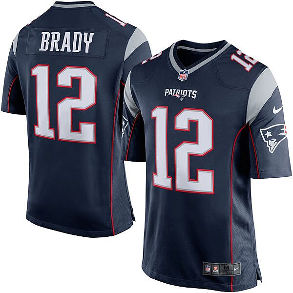 72d412f6 New England Patriots Gift Guide: 10 must-have Tom Brady items