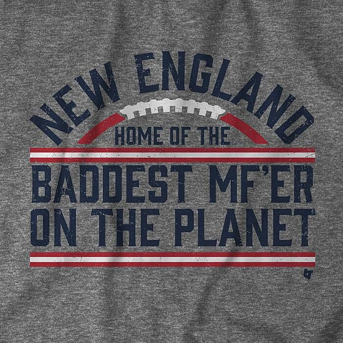 f42a6df3 New England Patriots fans need these new shirts for Super Bowl 53