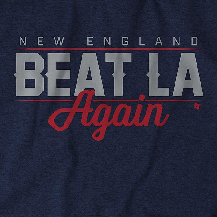 beab05765 New England Patriots fans need these new shirts for Super Bowl 53