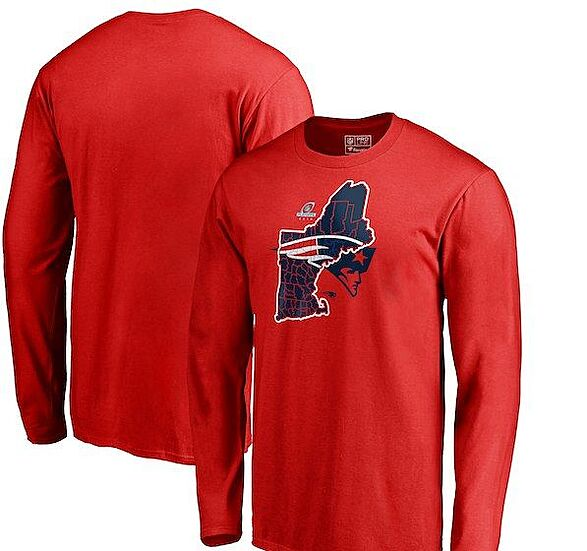 e730972e1ffb70 New England Patriots: 10 must-have items for the NFL Playoffs