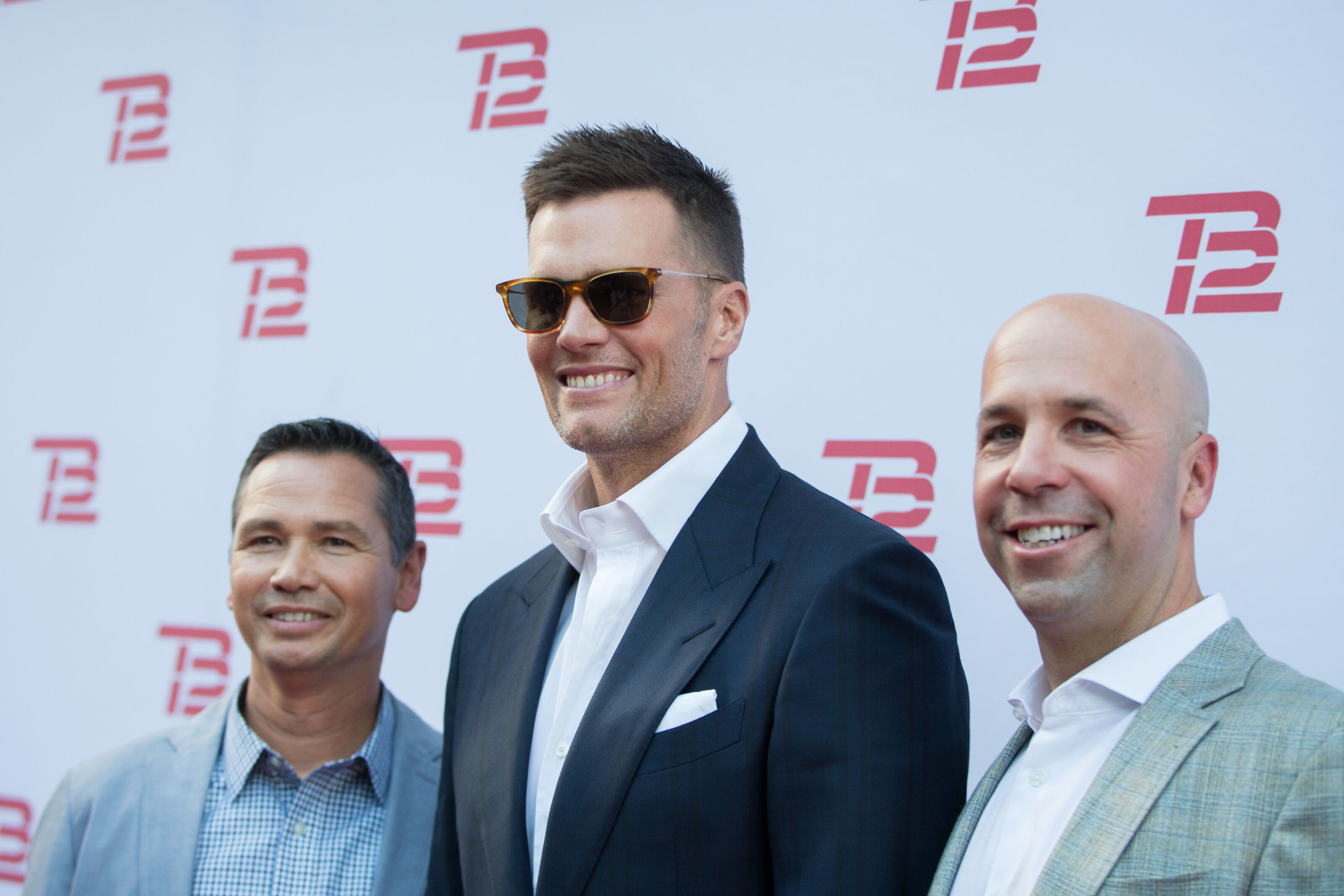Could Tom Brady's frustrations be linked to the TB12 brand?