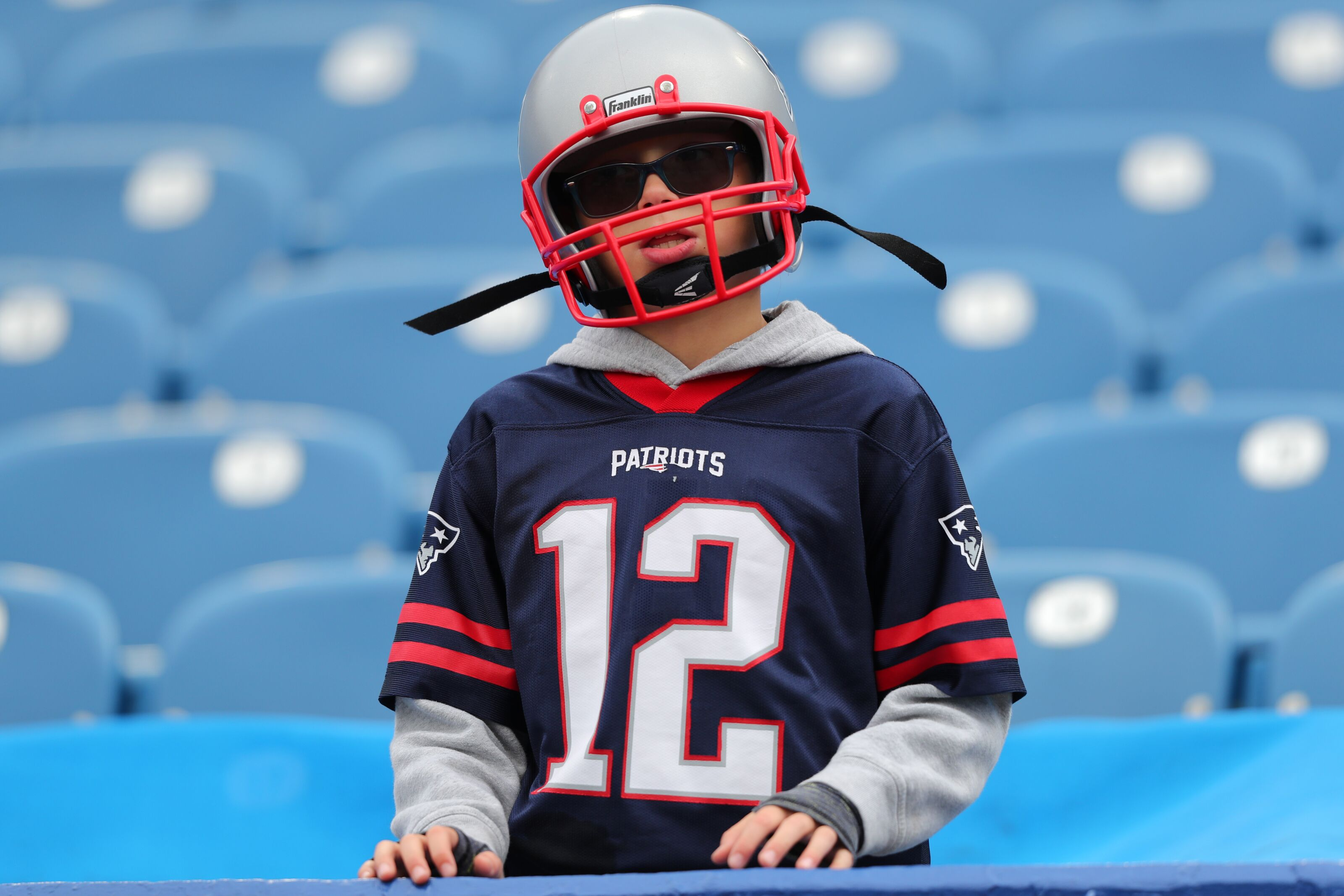 A Patriots fan guide to Week 6 in the NFL without New England