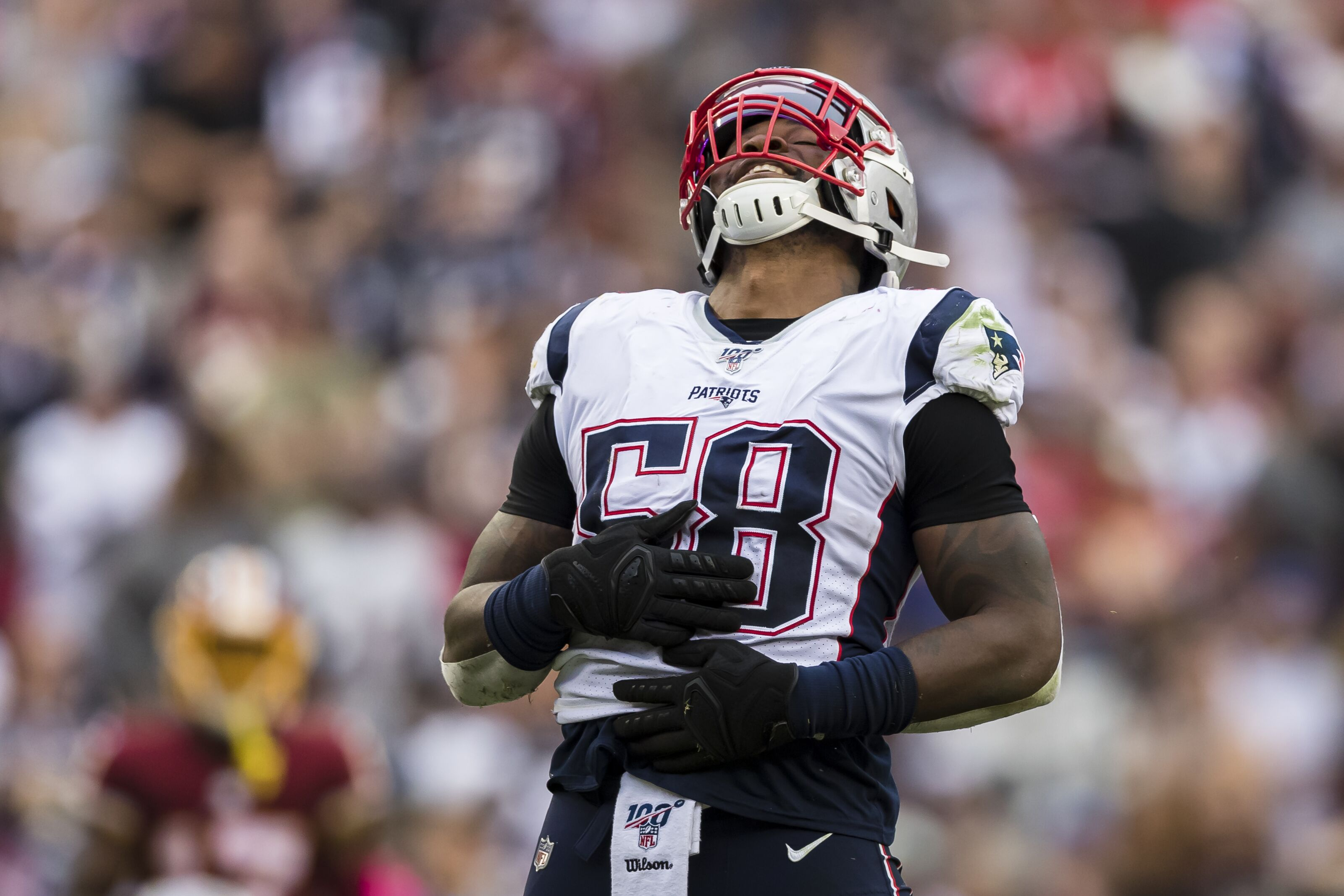 New England Patriots: Assessing the return of Jamie Collins