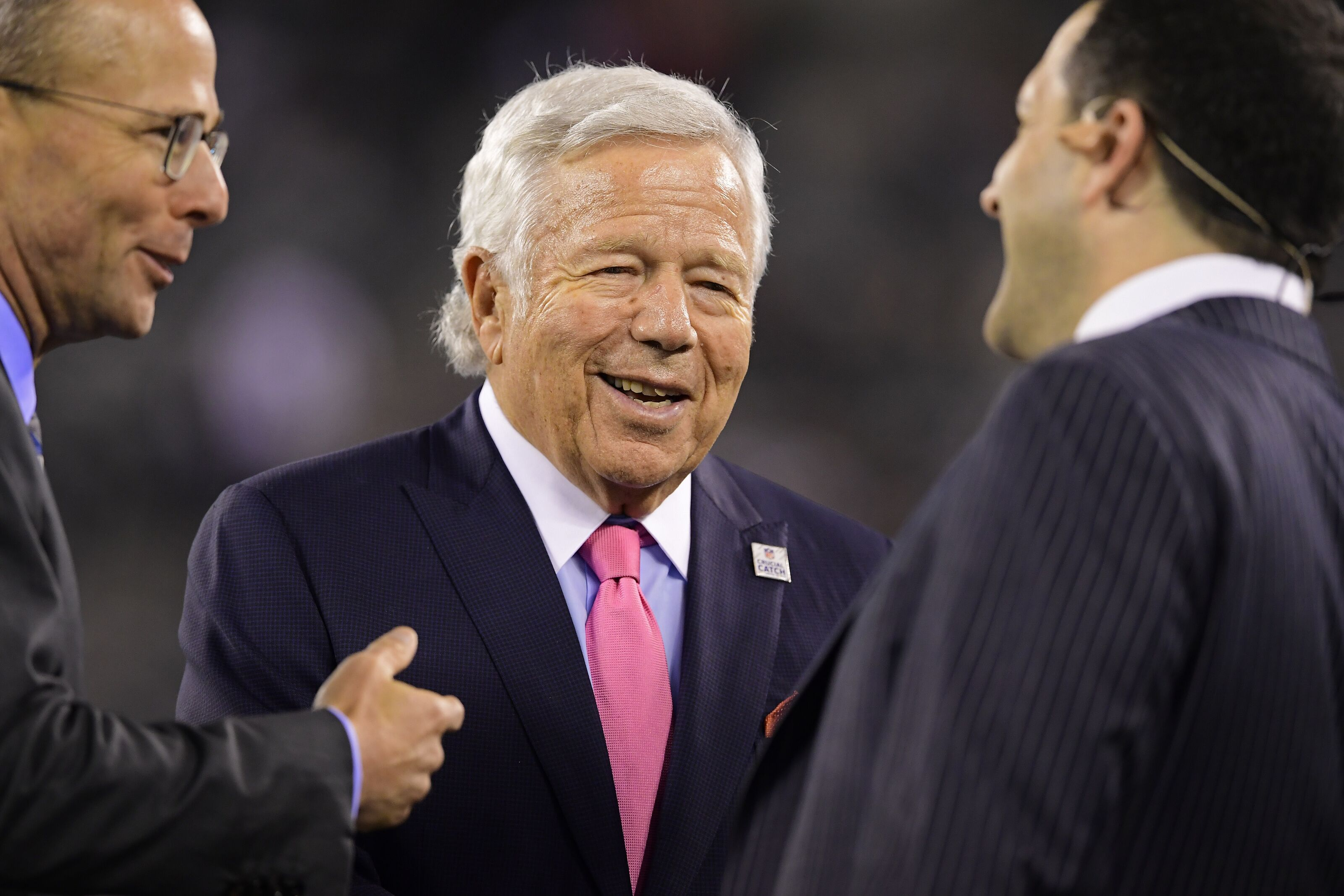 Everything you need to know about the latest Patriots' cheating allegations