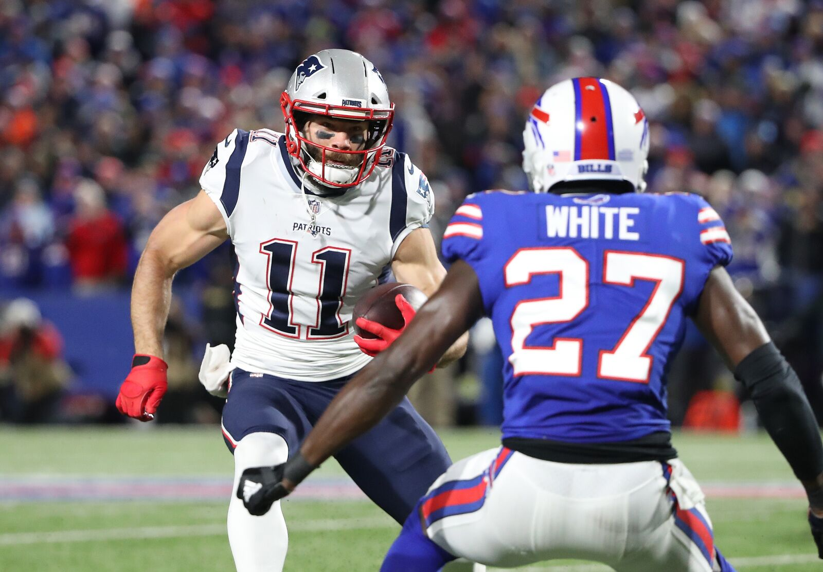 New England Patriots  an early scouting report on the Buffalo Bills 28a1848df