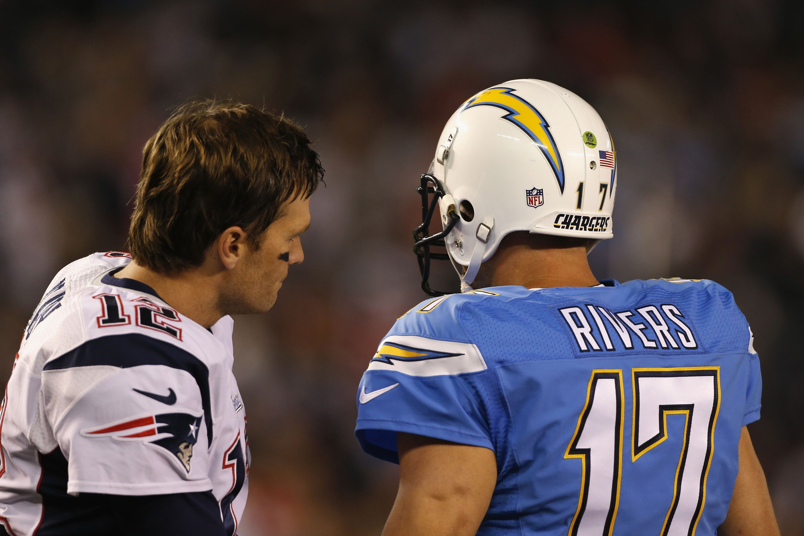 Philip Rivers' hot take on Tom Brady has merit… but it's still wrong