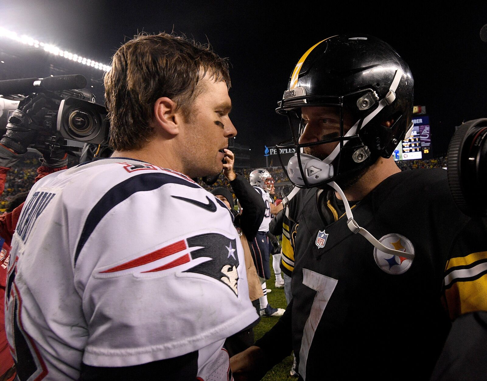 ac49a0fcb08 New England Patriots to open season against Pittsburgh Steelers
