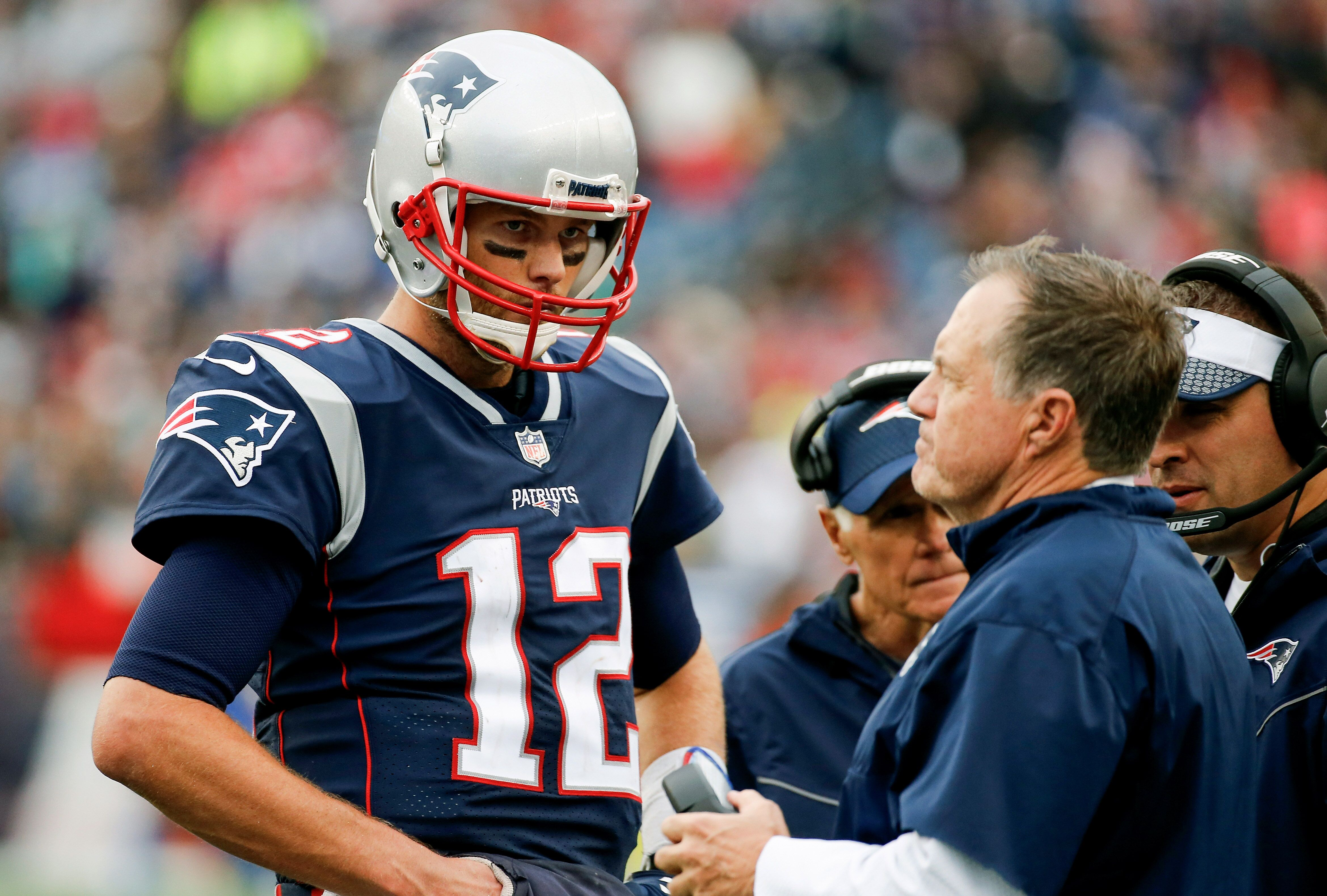 c0bebd341 New England Patriots vs Miami Dolphins: Game 14 Preview and Prediction
