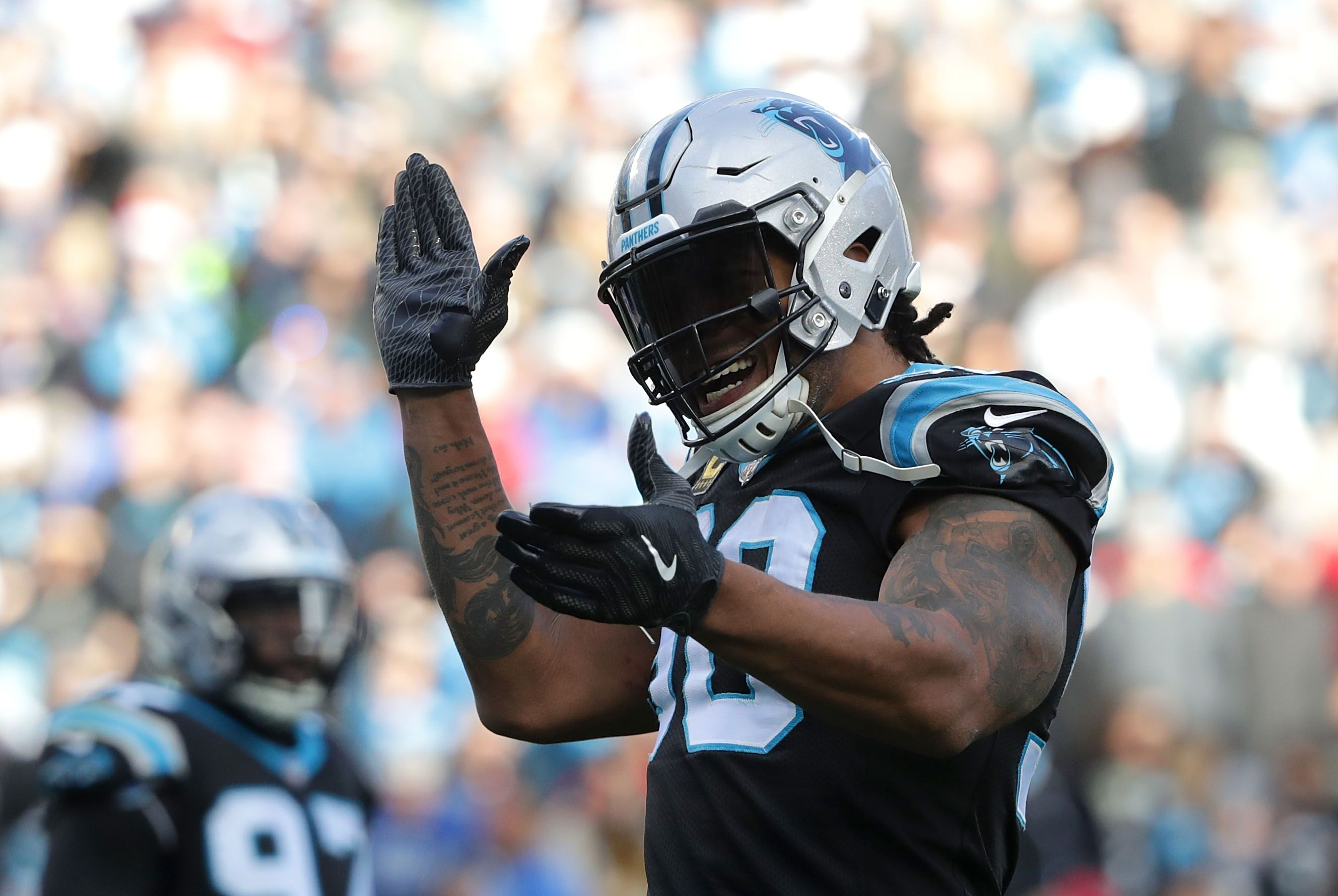 8e6f6ff1e New England Patriots: Signing Julius Peppers named bold offseason move