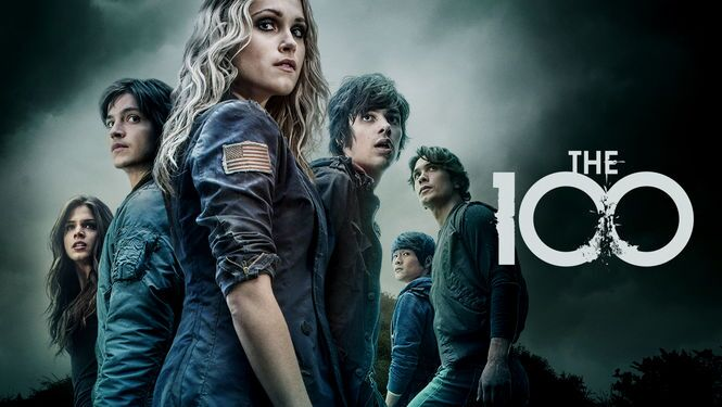 50 Best TV Dramas on Netflix: CW's Sci-fi hit The 100 joins the rankings