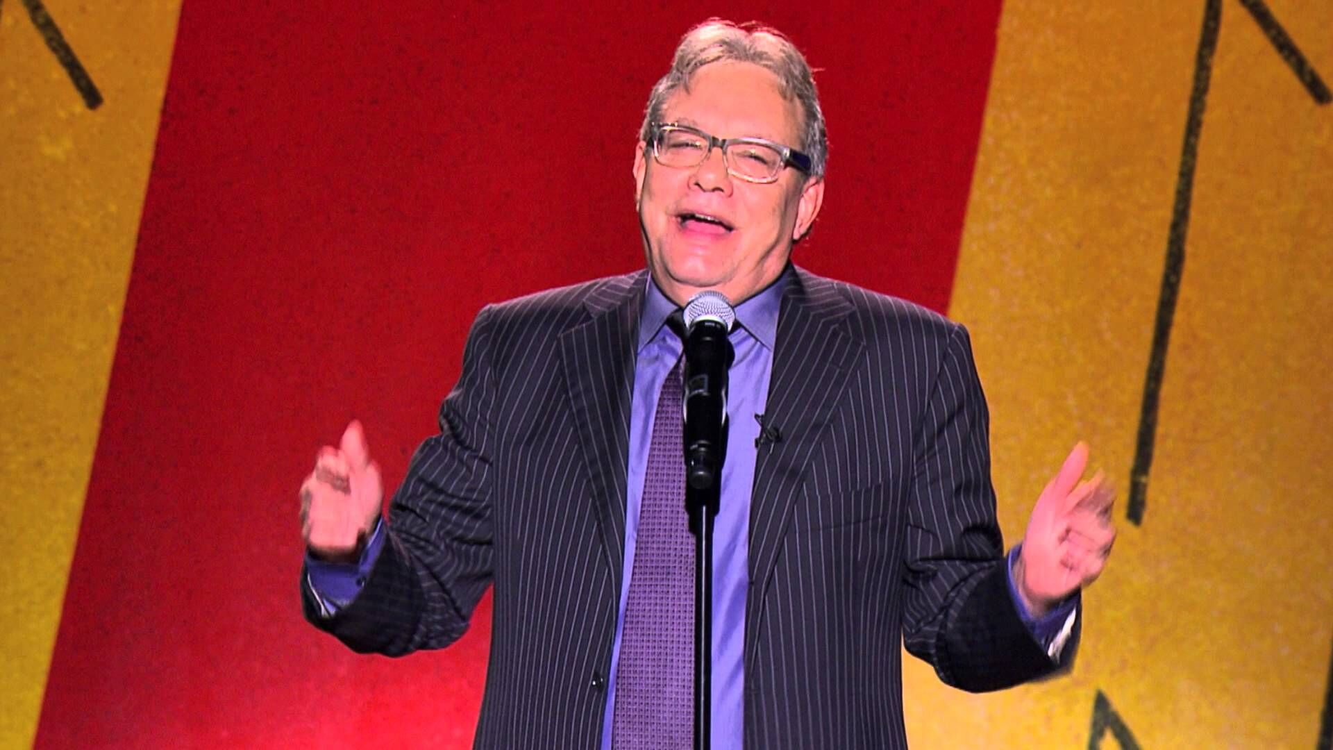 best stand up comedy specials on netflix lewis black old yeller joins rankings. Black Bedroom Furniture Sets. Home Design Ideas