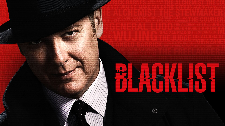 The Blacklist Netflix Staffel 3
