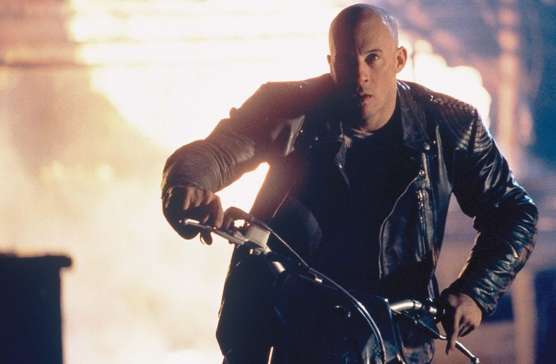 50 Best Action Movies on Netflix: Vin Diesel, XXX
