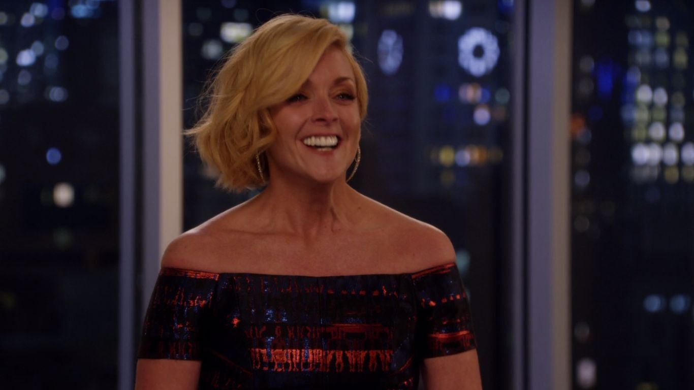 Amy Sedaris Kimmy Schmidt unbreakable kimmy schmidt season 2, episode 7 recap