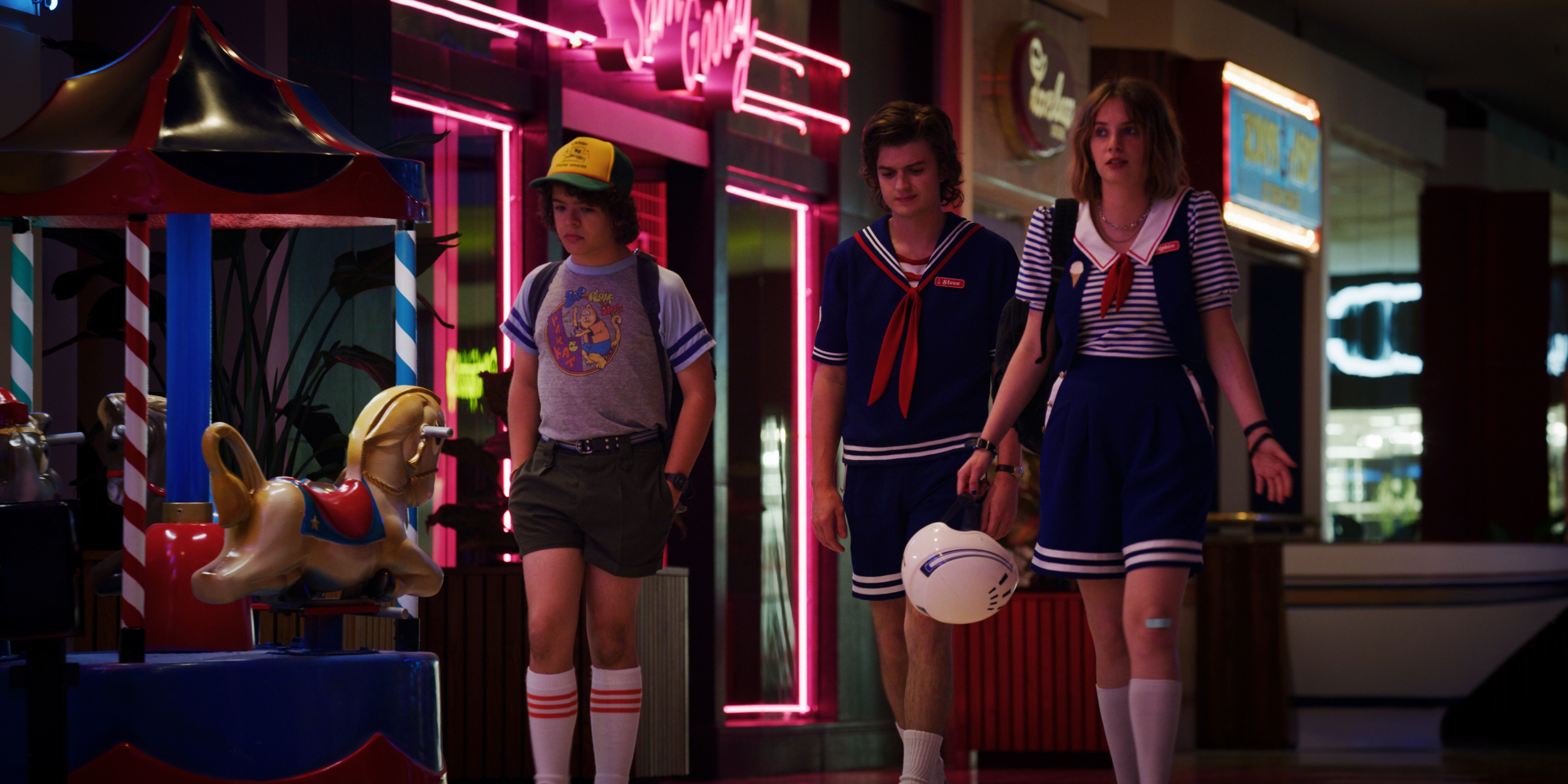6 unsung heroes of Stranger Things 3