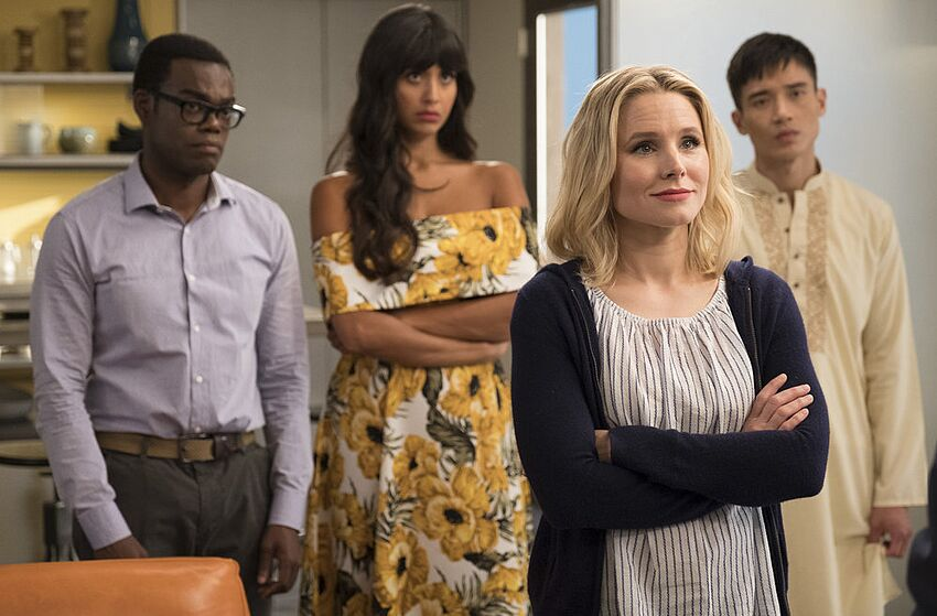 Best Comedy Shows Of 2019 Best Comedy TV Shows on Netflix Right Now (Spring 2019)